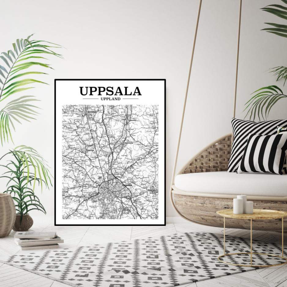 Instagram vit avsugning i Uppsala